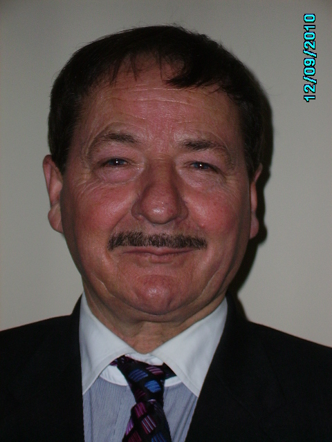 John Purcell Net Worth